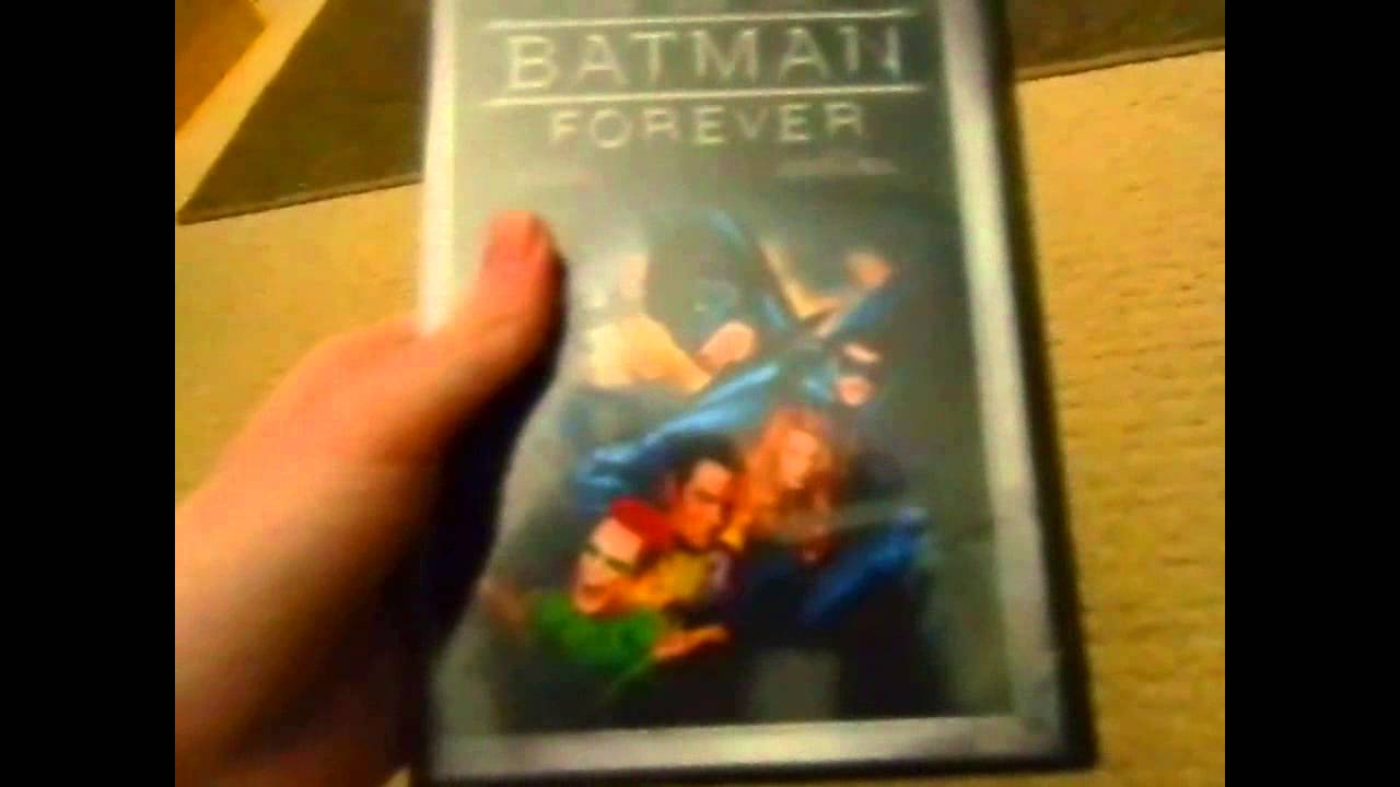 Download Batman Forever (1995) Movie Review