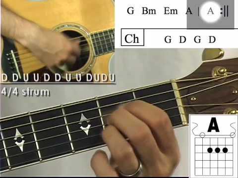 Christian Guitar Chords - \