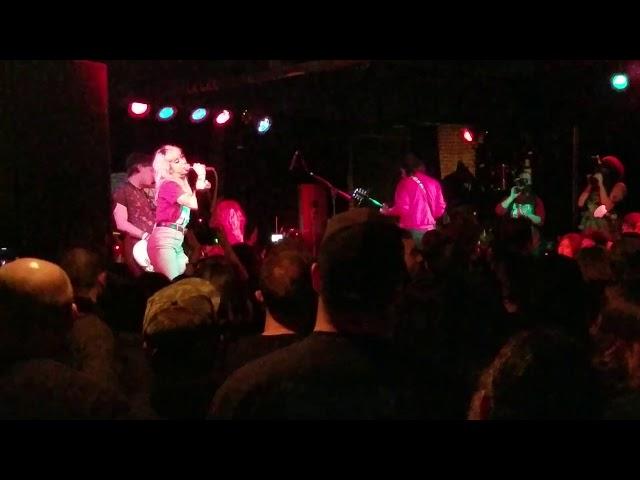 Exotica – Live @ Damaged City Fest 2018 - 4/7/2018