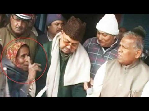 How A Hindu Widow Saved 10 Muslims In Bihar Riots