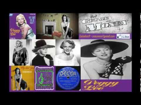Peggy Lee - Why don't you do right 2010