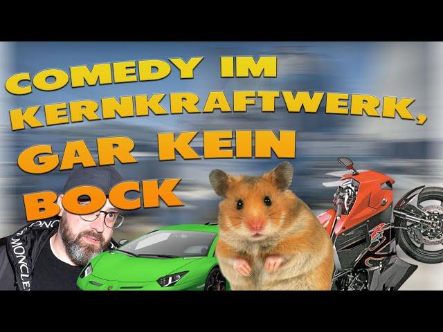 Comedy im Kernkraftwerk, gar kein Bock | CS:GO Matchmaking [Deutsch]