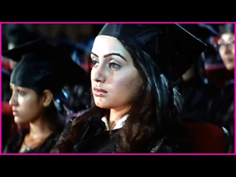 Indira Vizha Tamil Movie - Sruthi Prakash Graduation Ceremony