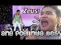 Zeus Collins in Concert #Z17Concert