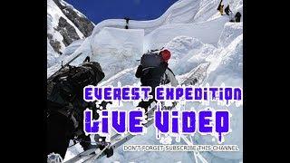 Video Everest Expedition Video Live download MP3, 3GP, MP4, WEBM, AVI, FLV Agustus 2018