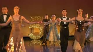 Northern Ballet 50th Anniversary Launch