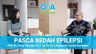 EEG | TEST EEG UNTUK IMARA (PART 2) | GAGAL ATAU BERHASIL???.
