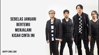 11 Januari - GIGI (Lirik)