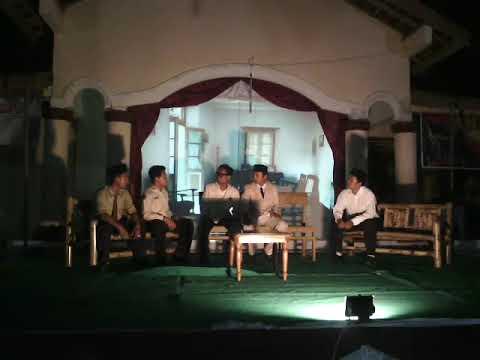 Opera drama Detik-detik Proklamasi Kemerdekaan RI 1945 by AMKA Kembangsari