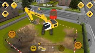 Repeat youtube video Construction Simulator 2014