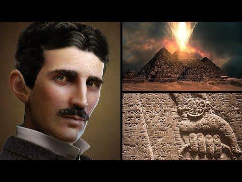 Algo está Pasando en las Pirámides - Nikola Tesla tenía Razón 2019