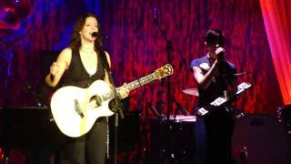 Sarah McLachlan - The Path of Thorns - 1/2/11