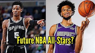 10 NBA Players Who Will Breakout This Season