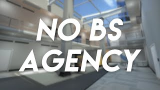 No Bulls**t Agency Tips