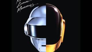 Daft Punk ft Pharrell & Nile Rodgers - Get Lucky