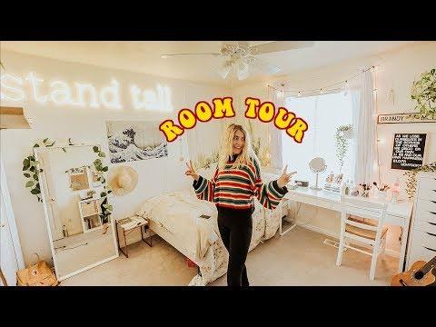 ROOM TOUR 2018 | Marla Catherine