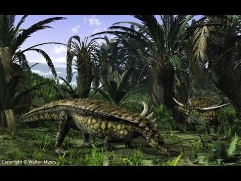 Desmatosuco: mesozoic Park (prehistoric world temporada 2)