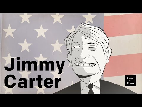 Jimmy Carter on Power and God