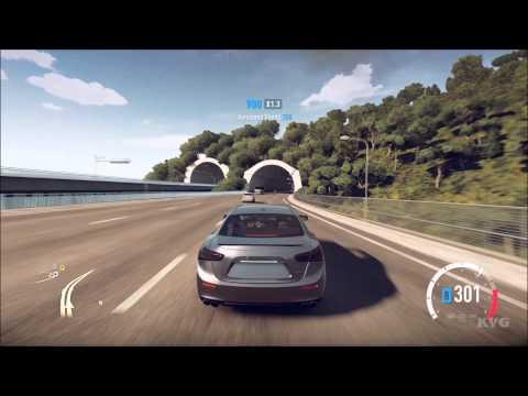 Maserati Ghibli S - 2014 - Forza Horizon 2 Presents Fast & Furious - Test Drive