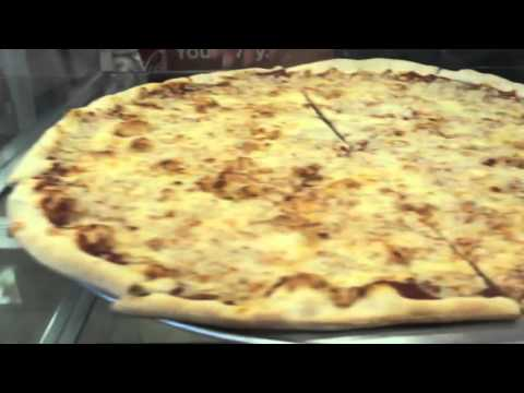 Viera Pizza Commercial!!!!!