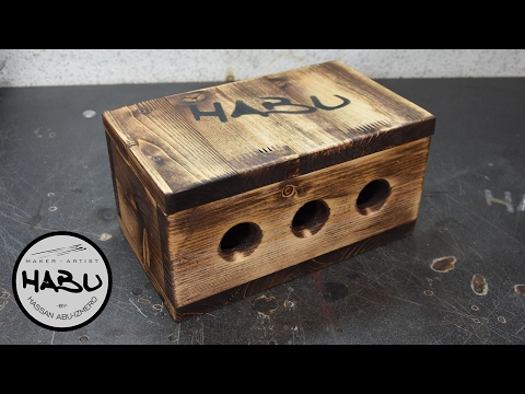 An Awesome Little Box Everyone Needs!!
