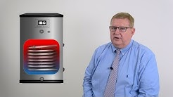 IBC Indirect Water Heater Promomotion