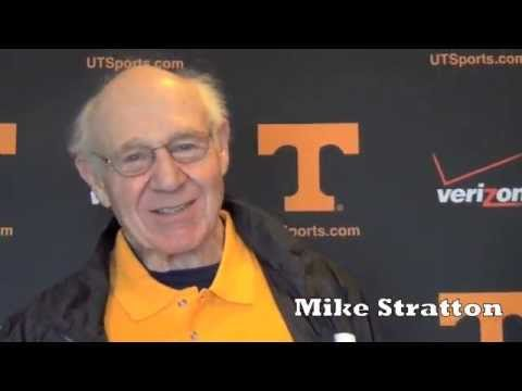 Vols Jersey Countdown No. 86 featuring Mike Stratton