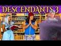 DESCENDANTS 3 UMA TURNS CARLOS AND JAY ROTTEN TO THE CORE. (Totally TV Parody)