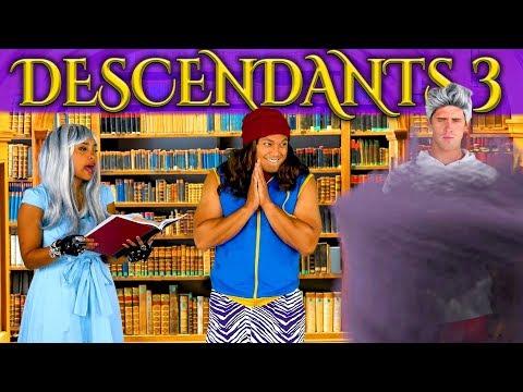 🐶 CAMERON BOYCE Top 10 Secrets REVEALED! 🍎 Descendants 3