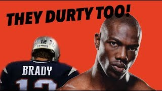 FIVE MORE NFL PLAYERS WHO WERE SO DIRTY THEY HAD TO CHANGE THE RULES (AGAIN)