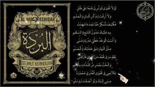 Video QASIDAH BURDAH Full Album + lirik { Langitan} download MP3, 3GP, MP4, WEBM, AVI, FLV November 2018