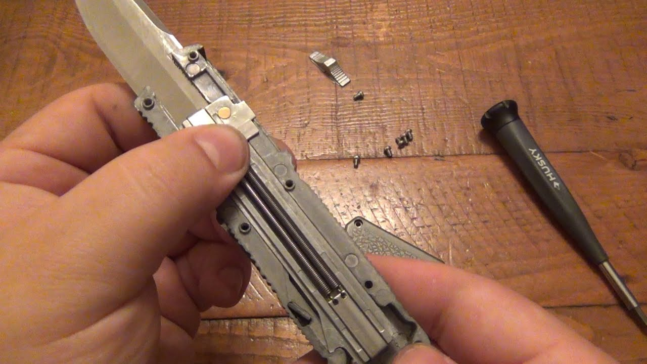 Parts Of A Pocket Knife Diagram Ups Wiring For Home Automatic Diagrams