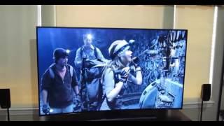 Samsung UN40K5100 40-Inch 1080p LED TV 2016 Model
