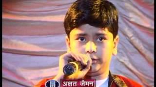 """Breathless - Shankar Mahadevan - Kala Ankur Ajmer - Charity Program """"Kachchi Mitti"""" - Akshat Jaiman"""