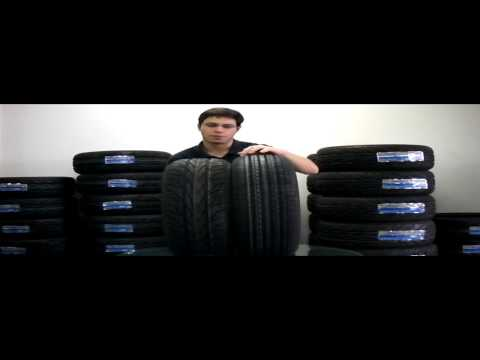 Diferença entre pneu 195/55R15 e 195/60R15 - Pneus Fácil