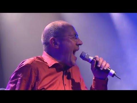 Bernie Weber - ITALIAN SHOES  - SWAMP MUSIC 2015