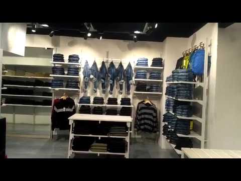 what is visual merchandising in retail store?