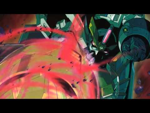 Super Robot Wars W - Yuuki Aru Tatakai