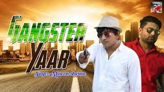 Gangster Yaar