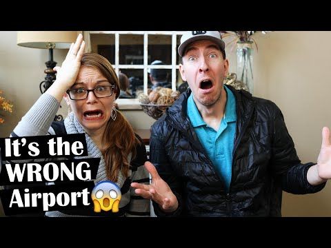 Flying Out Of Israel Is A CRAZY Process! Lost Episode #15
