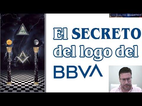 Nuevo logo del BancoB VA revela quién lo maneja: Su Mayor Secreto revelado.