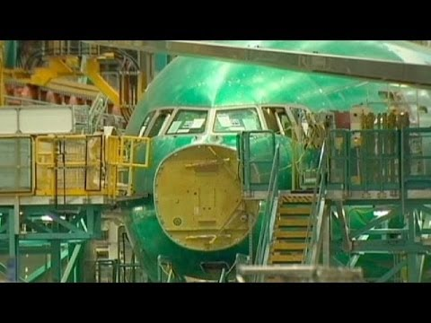 Boeing workers vote to save jobs but lose pensions