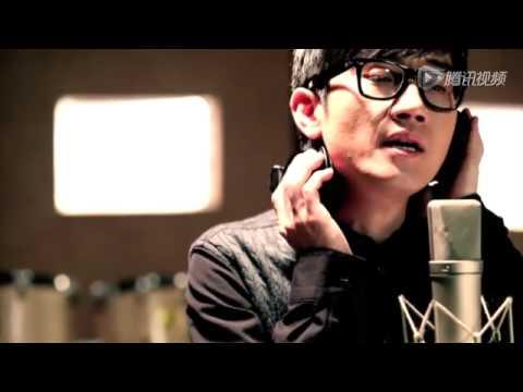 金志文 -《我想大聲告訴你》MV|歌詞字幕