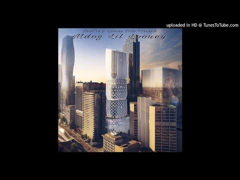 7) Mdog Lil Looney - Take Action 2 ft. Chrissy P & Nando Nas (My Kingdom)