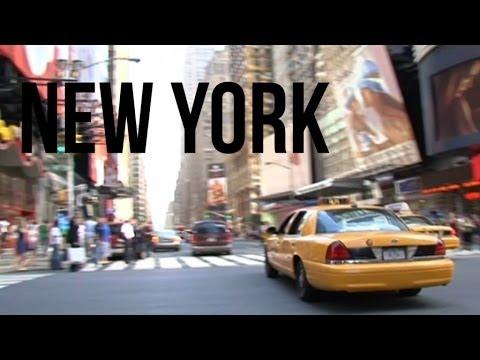 New York après le 11 Septembre - Documentaire