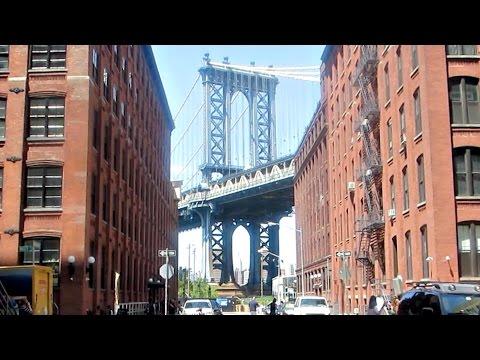 BEST BROOKLYN INSTAGRAM SPOT // New York