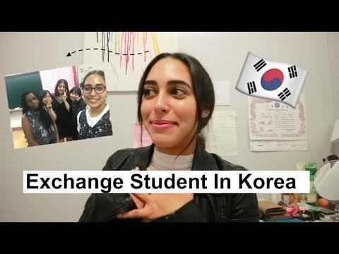 High school exchange student in KOREA (My experience)