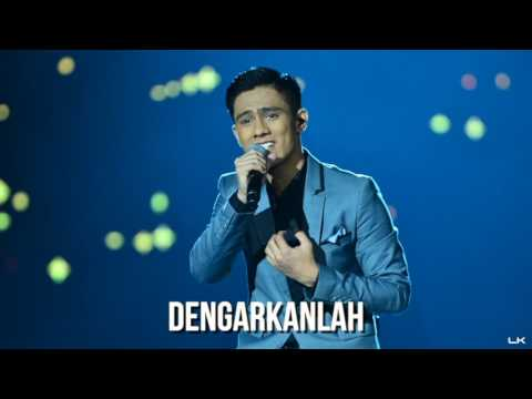 SHARUL KAMAL - DENGAR ( Video Lirik )