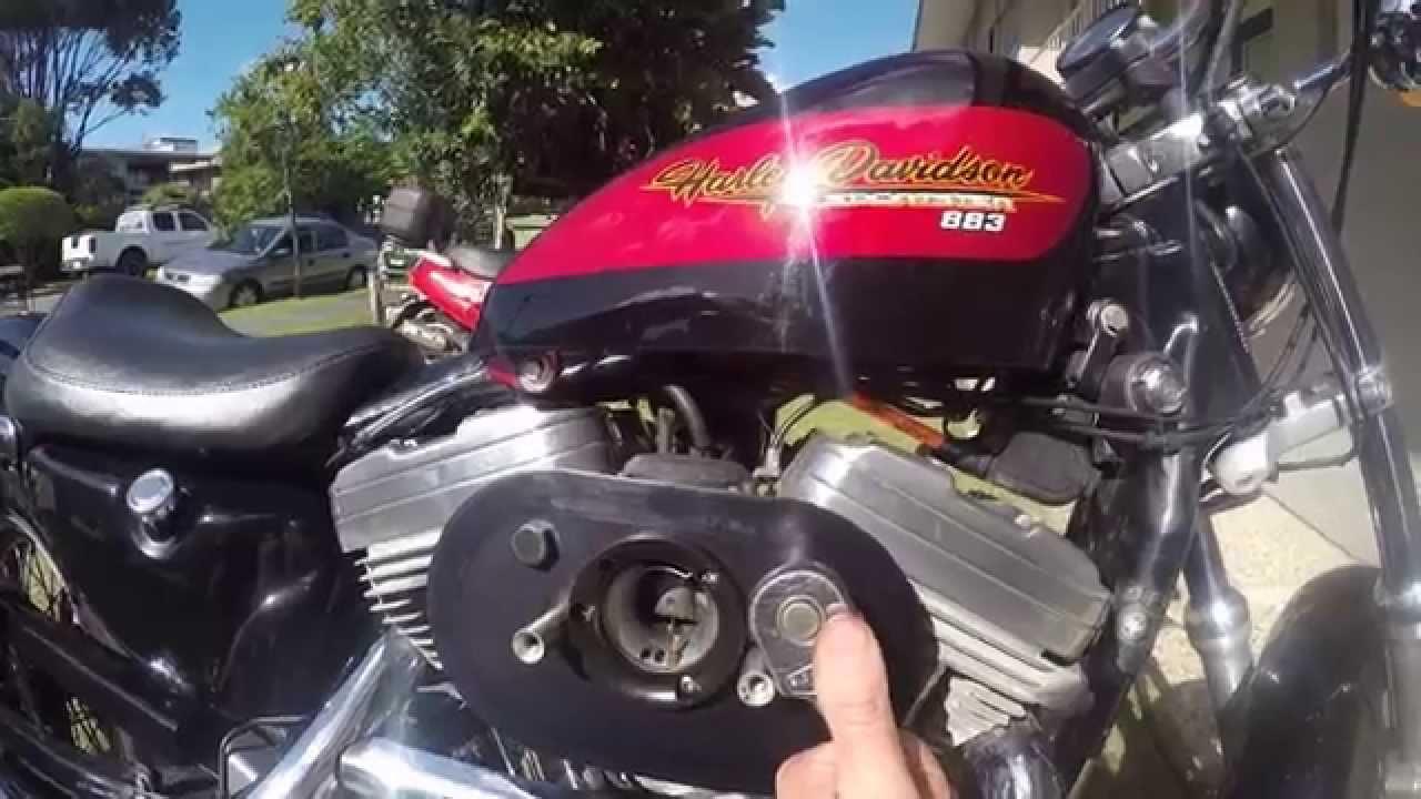 2005 1200 Sportster Carburetor Diagram Electrical Wiring Harley Davidson Cv To Intake Manifold Seal Change Farting 1995 Rh Youtube Com Keihin Carb