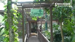 STAFA REISEN Hotelvideo: Pakasai Resort, Krabi